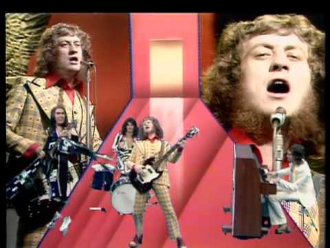 Клип Slade - Everyday