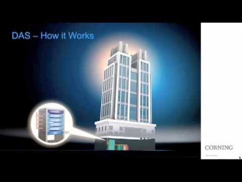 Corning Webinar: The Future of Enterprise Wireless Networks