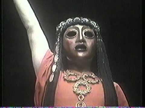 The Oresteia Agamemnon part 1