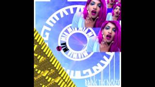 M.I.A. - Bring The Noize (Official Instrumental)