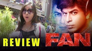 FAN Movie 2016 - Public Review | Shahrukh Khan