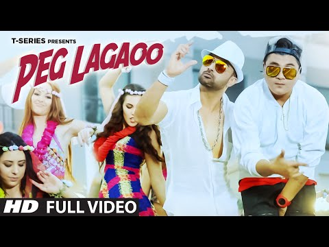 PEG LAGAOO FULL VIDEO SONG | RAJA BAATH FEAT LIL GOLU | LATEST PUNJABI SONG 2016