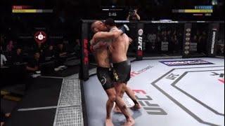UFC 3 DREAM MATCH: Cm Punk vs Conor Mcgregor