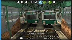 Hmmsim 2 - Train Simulator / Android Gameplay And Review (HD