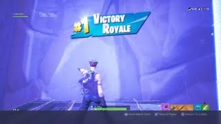 Brawler Skin Gameplay-15Kill Dub-Fortnite-BR
