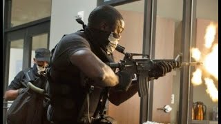 Bank Robbery - Best Action Full Movie