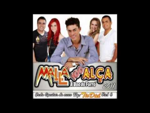 Malla 100 Alça Vol. 6 - A Culpada é Você 2011
