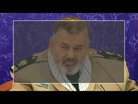 Ha ssan Firouzabadi West 'used lizards to spy on Iran'