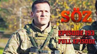 The Oath | Episode 193 (English Subtitles)
