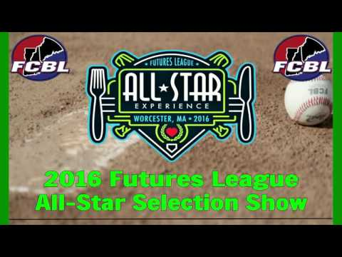 LIVE Futures League All-Star Selection Show