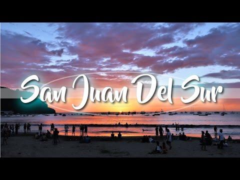 San Juan Del Sur In A Nutshell | Nicaragua
