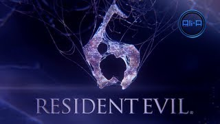 """RESIDENT EVIL 6 Trailer"" - New Release Date & RE 6 Gameplay Trailer! (Official 2012 HD)"