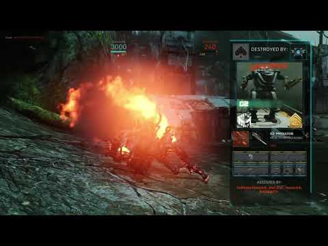 Hawken - Best f Free Game - more server needed please