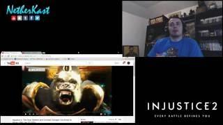 injustice 2 e3 ign q coverage