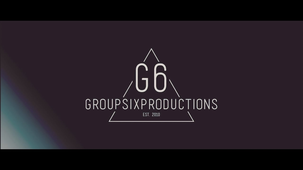 Group6Productions 2018 Showreel