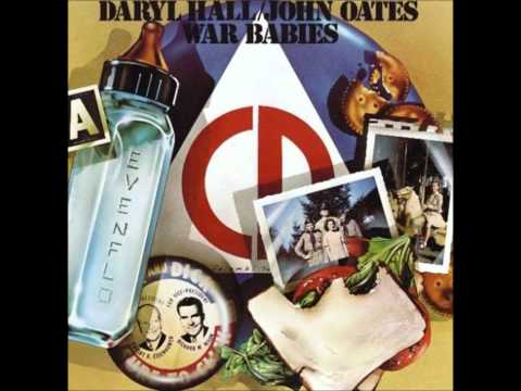 Hall & Oates - Can't Stop The Music (he played it much too long)