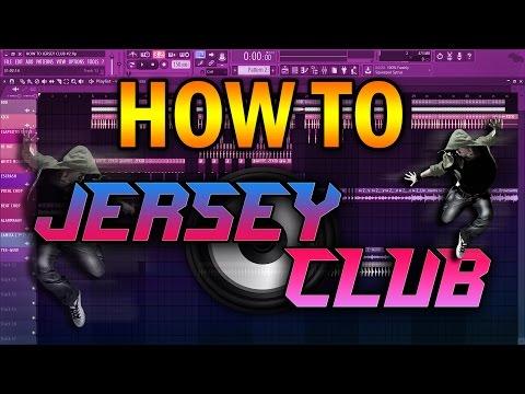COMO HACER JERSEY CLUB