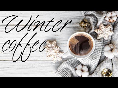 Marshmallow JAZZ - Winter Smooth Jazz & Bossa Nova Playlist
