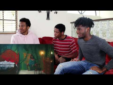 DJ Khaled - Wild Thoughts ft. Rihanna, Bryson Tiller (REACTION)