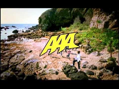 AAA / ハリケーン・リリ,ボストン・マリ(TV SPOT)