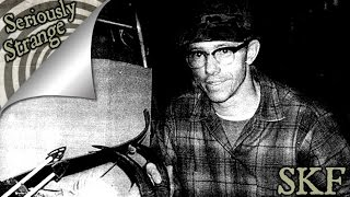 Robert Hansen | SERIAL KILLER FILES #5