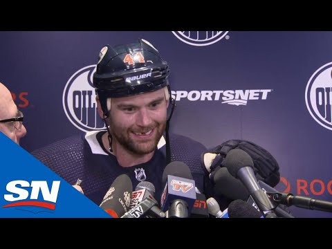 Kassian: Tkachuk Messed With The Wrong Guy, And I Have A Great Memory