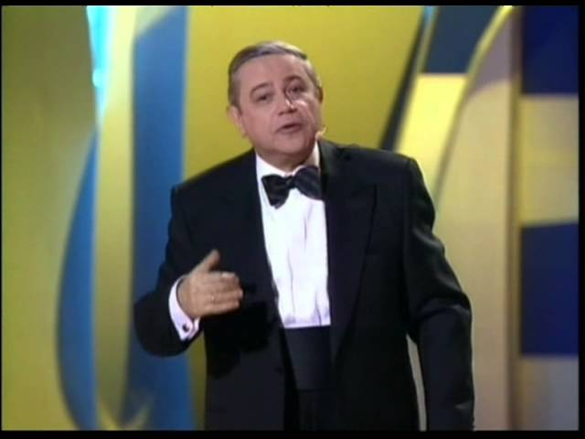 "Е. Петросян — монолог ""Герой поневоле"" (2005)"