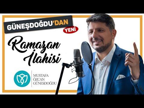 NE GÜZELDİR RAMAZAN new video clip 2019 Mustafa ÖZCAN Güneşdoğdu
