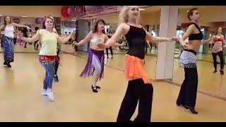уроки восточного танца в группах фитнес-клуба, интимный фитнес,танцец живота