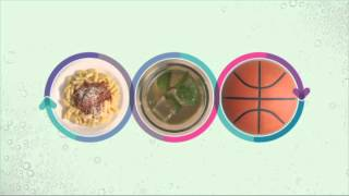 American Beverage Association Mixify 2017 Video