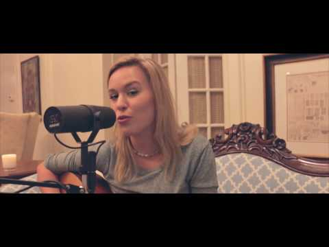 Tori McClure - Beautiful Soul (Jesse McCartney Cover) The Living Room Sessions