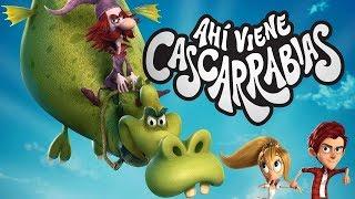 Ahí Viene Cascarrabias (Here Comes the Grump) | Tráiler oficial | Estreno julio 26 thumbnail