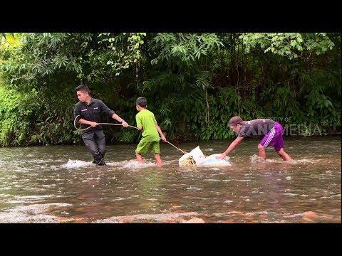 INDONESIAKU | PENYENGKUANG DERITA PENYADAP KARET (02/10/18) 2-3