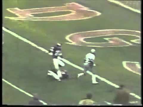 1975 Vikings-Cowboys Hail Mary