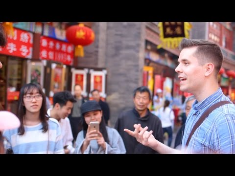 12 DAYS IN CHINA!!