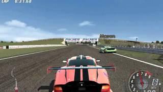 Toca Race Driver 3  Gameplay