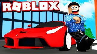 MY NEW $1,000,000 CAR IN ROBLOX!
