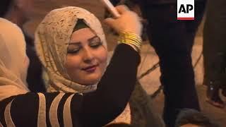 Celebrations For Prophet Muhammad's Birthday