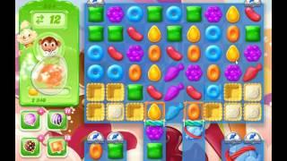 Candy Crush Jelly Saga Level 864