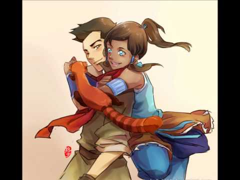 Makorra [ Everytime We Touch ]