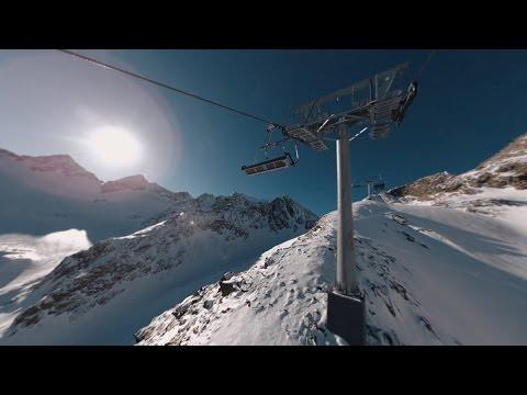 Samsung BeFearless - Der Skilift 360°