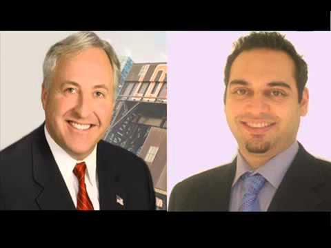 Pej Barlavi Appears on LI Radio News 103 9's The John Gomez Show Discussing New York Real Estate