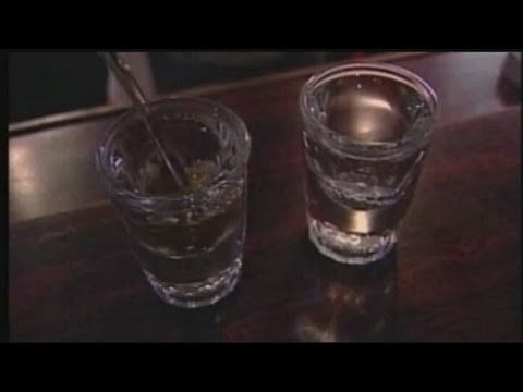 Difference Between And Blood Alcohol Level
