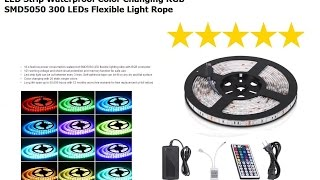 led strip light smd 5050