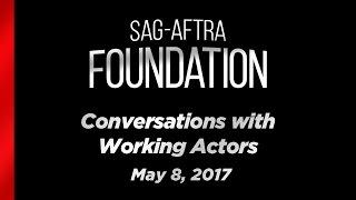 Conversations with Working Actors