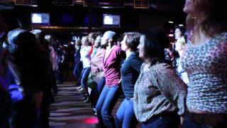 "Ali Brown's SHINE 2011 ""Denim & Diamonds"" Party at Gilley's Roadhouse in Dallas, Texas"