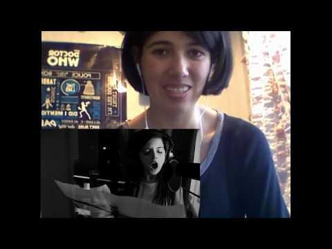 REACTION: Angelina Jordan - I Put A Spell On You
