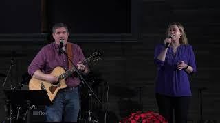 CC Worship Service 11/29/2020