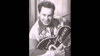 Little Jimmy Dickens - Are You Insured Beyond the ...