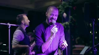 Μιχάλης Ζέης - Ακόμα (Live @ Public Cafe)